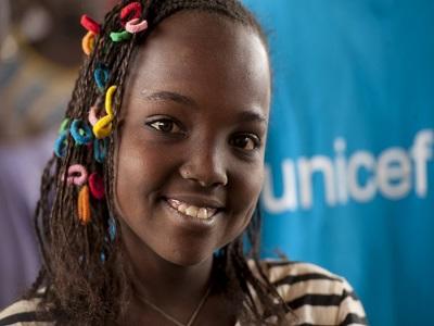 UNICEF fundamentals of humanitarian action