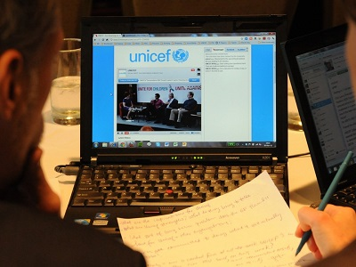 UNICEF information security awareness course