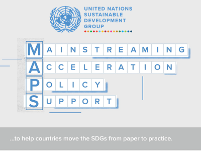 Integrated Approaches to Mainstreaming, Acceleration and Policy Support for the SDGs