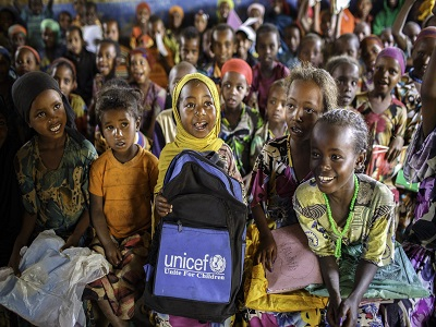 Ethics and integrity at UNICEF