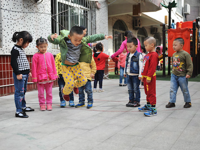 Implementing the Child Friendly Cities Initiative (CFCI) (Basics)