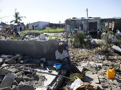 Evaluación de Necesidades Post Desastres - Módulos