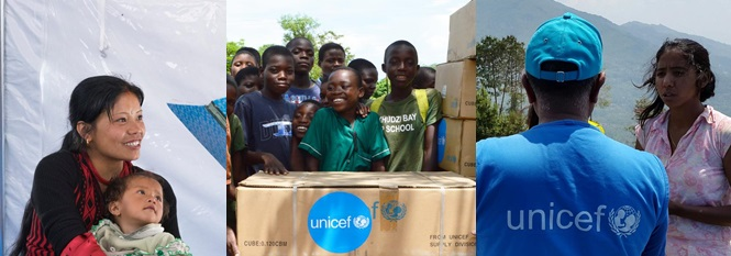 Guide to Pursuing an International Career at UNICEF
